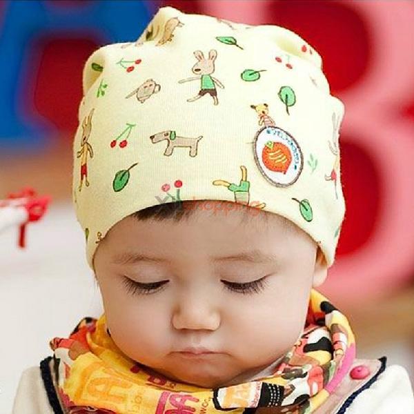 fa8ff4fde3f8c Korean Child Hedging hat Windproof hat  children-hats-05  -  4.99 ...